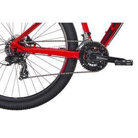"ORBEA MX 60 27,5"" red/black"